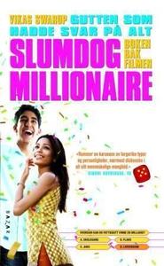 Slumdog millionaire (ebok) av Vikas Swarup