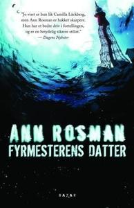 Fyrmesterens datter (ebok) av Ann Rosman