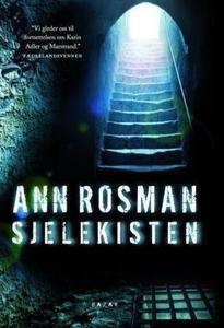 Sjelekisten (ebok) av Ann Rosman