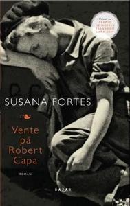 Vente på Robert Capa (ebok) av Susana Fortes