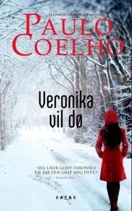 Veronika vil dø (ebok) av Paulo Coelho
