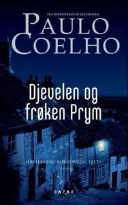 Djevelen og frøken Prym (ebok) av Paulo Coelh