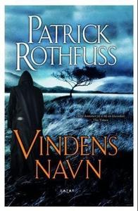 Vindens navn (ebok) av Patrick Rothfuss