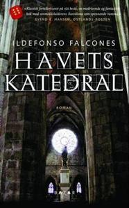 Havets katedral (ebok) av Ildefonso Falcones