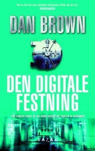 Den digitale festning (ebok) av Dan Brown