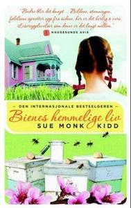 Bienes hemmelige liv (ebok) av Sue Monk Kidd