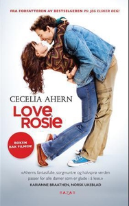 Love, Rosie (ebok) av Cecelia Ahern