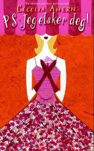 PS: jeg elsker deg! (ebok) av Cecelia Ahern