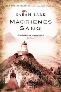 Maorienes sang (ebok) av Sarah Lark