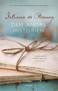 Den andre historien (ebok) av Tatiana de Rosn
