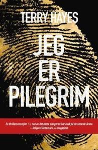 Jeg er Pilegrim (ebok) av Terry Hayes