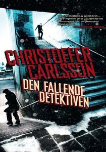 Den fallende detektiven (ebok) av Christoffer