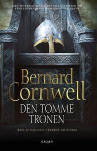 Den tomme tronen (ebok) av Bernard Cornwell