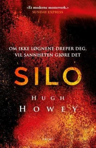 Silo (ebok) av Hugh Howey