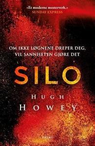 Silo (ebok) av Hugh Howey