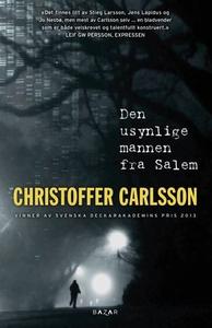 Den usynlige mannen fra Salem (ebok) av Chris