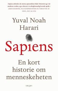Sapiens (ebok) av Yuval Noah Harari