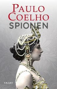 Spionen (ebok) av Paulo Coelho