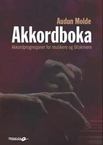 Akkordboka (ebok) av Audun Molde