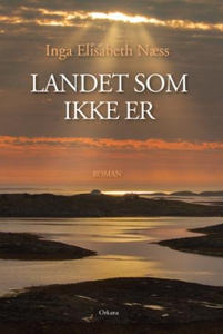 Landet som ikke er (ebok) av Inga Elisabeth N