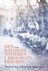 Den kaldeste vinteren i Brooklyn Heights (ebo