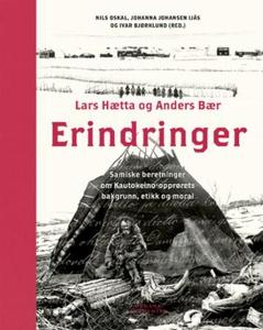 Erindringer (ebok) av Lars Hætta, Anders Bær