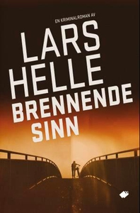 Brennende sinn (ebok) av Lars Helle