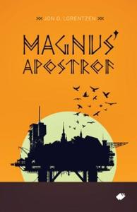 Magnus' apostrof (ebok) av Jon O. Lorentzen
