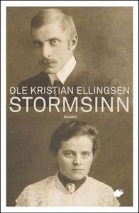 Stormsinn (ebok) av Ole Kristian Ellingsen