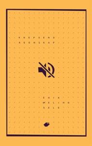 Krepsens regnskap (ebok) av Erik Meling Sele