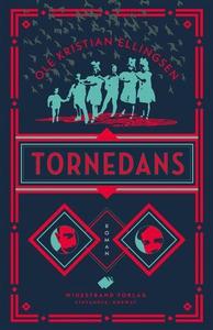 Tornedans (ebok) av Ole Kristian Ellingsen