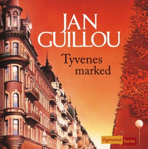 Tyvenes marked (lydbok) av Jan Guillou