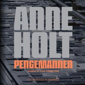 Pengemannen (lydbok) av Anne Holt