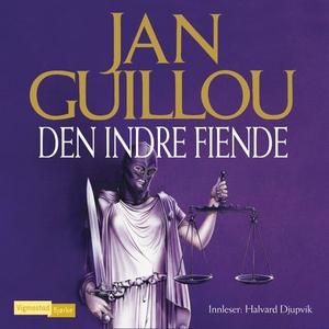 Den indre fiende (lydbok) av Jan Guillou