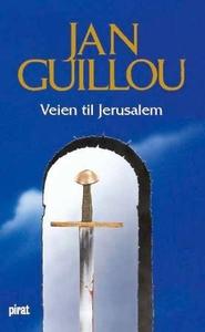 Veien til Jerusalem (ebok) av Jan Guillou