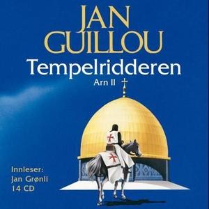 Tempelridderen (ebok) av Jan Guillou