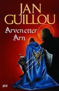 Arven etter Arn (ebok) av Jan Guillou