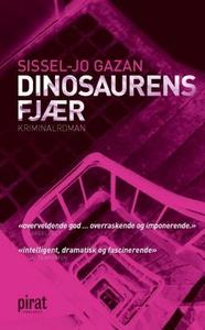 Dinosaurens fjær (ebok) av Sissel-Jo Gazan