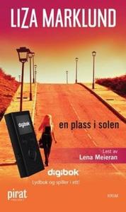 En plass i solen (ebok) av Liza Marklund