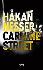 Carmine street (ebok) av Håkan Nesser