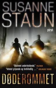 Døderommet (ebok) av Susanne Staun