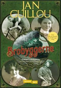 Brobyggerne (ebok) av Jan Guillou