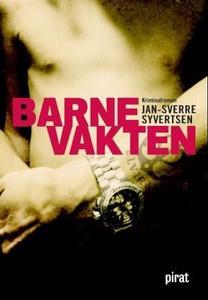 Barnevakten (ebok) av Jan-Sverre Syvertsen