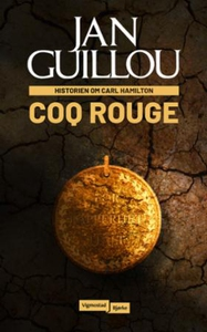 Coq rouge (ebok) av Jan Guillou