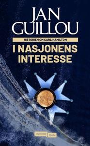 I nasjonens interesse (ebok) av Jan Guillou