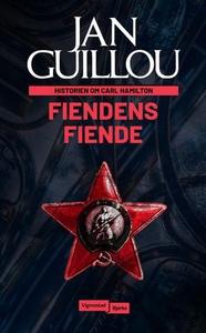 Fiendens fiende (ebok) av Jan Guillou
