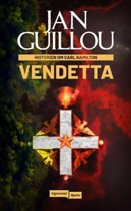 Vendetta (ebok) av Jan Guillou