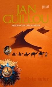 Siste seier (ebok) av Jan Guillou