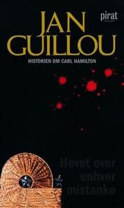 Hevet over enhver mistanke (ebok) av Jan Guil