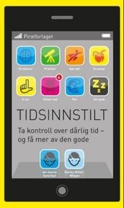 Tidsinnstilt (ebok) av Jan-Sverre Syvertsen,